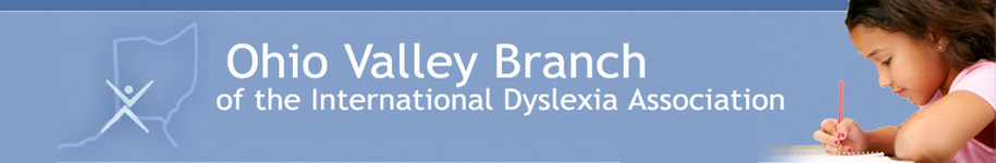 Ohio Valley Branch of The International Dyslexia Association